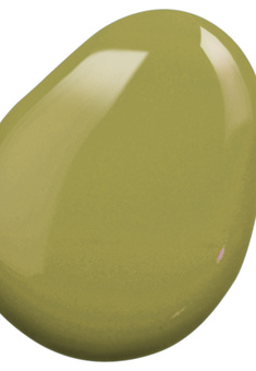 Clever Color Nail Polish CC 9 in 1, Noble Olive