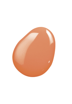 Clever Color 9-in-1 CC Nail Polish, Peach Mousse