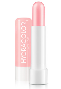 """Tinted Lip Balm with Volume Effect, tone """"Delicate pink"""""""