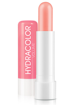 """Tinted Lip Balm with Volume Effect, tone """"Nude"""""""