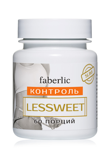 LesSweet Concentrated Supplement