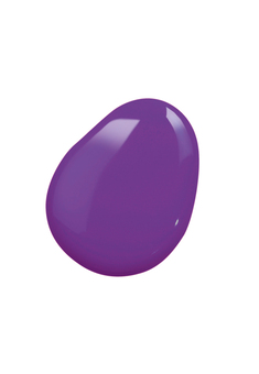 Clever Color Nail Polish CC 9 in 1, Perfect Amethyst