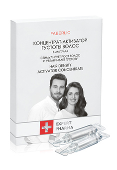 Hair Density Activator Concentrate